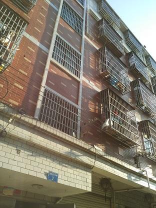 北苑凌云五区1楼4间126平米淘宝库房出租