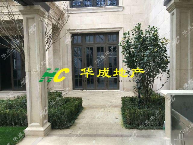 绿城玫瑰园 法式合院 品质生活 好房待售
