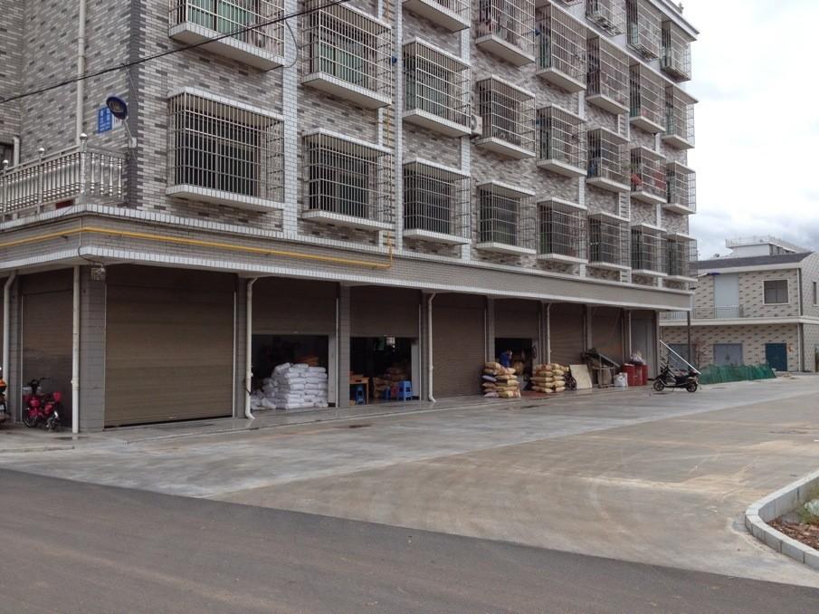 义乌市北苑街道下里角塘村旧村改造排屋出租
