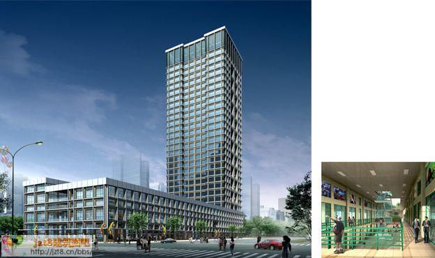福田大厦国贸大厦高端写字楼多套出售 边套124平