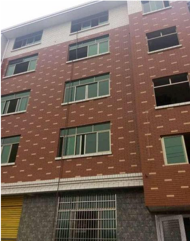 城西 四通路边 排楼 426平方出租 三层