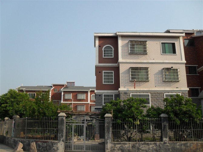 适宜办公居住或开设辅导站的赤塘新村别墅