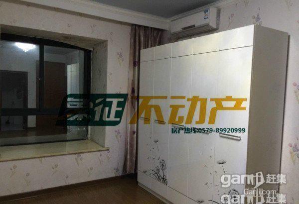 东阳鑫源国际繁荣夜市116平82万精装两大房可改三室送阳台