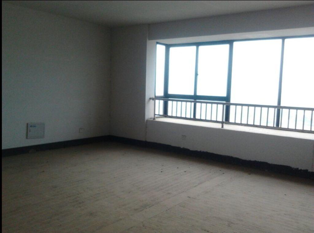 【象征不动产】宝玛公寓10楼198平毛坯75万满两年!
