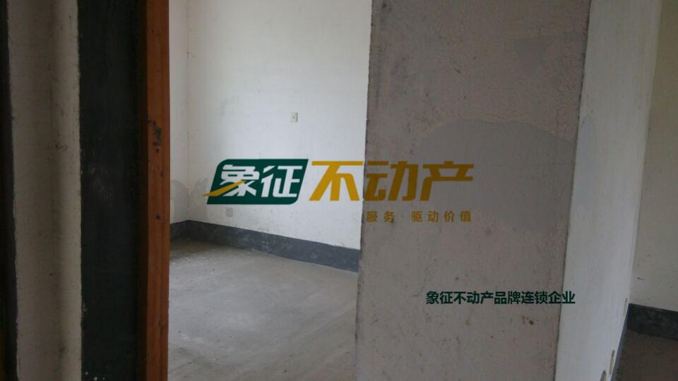 【象征不动产】华丰商城117平+71平阁楼+14平储藏室53