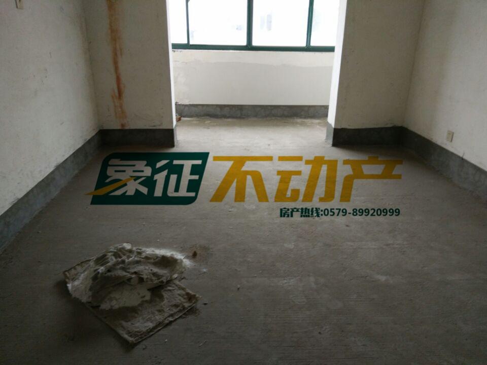 【象征不动产】华丰商城123平+72平阁楼58万毛坯房满2年