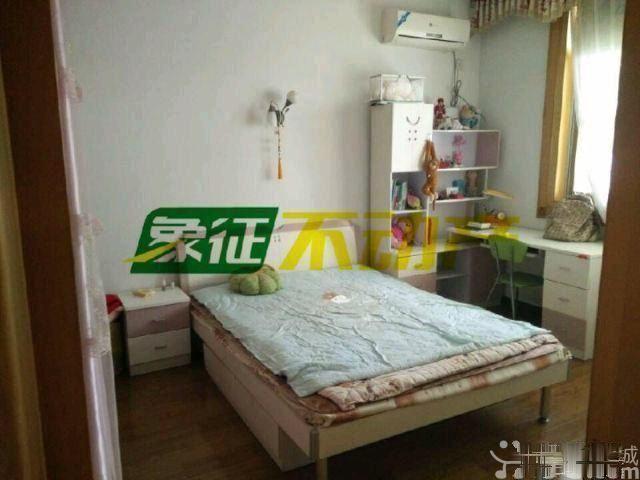 【象征不动产】聚鑫苑154平温馨中装带车库仅售56.8万诚意