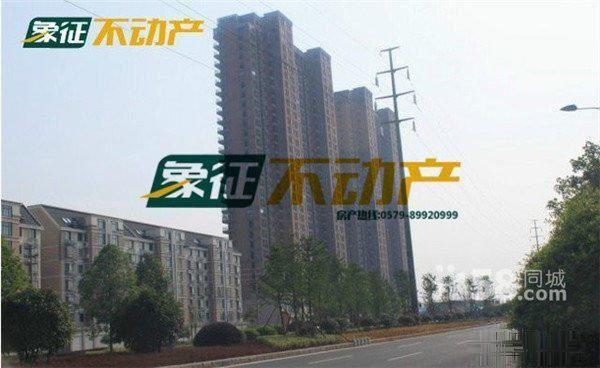 【象征不动产】金东宝玛公寓195平毛坯黄金楼层72万
