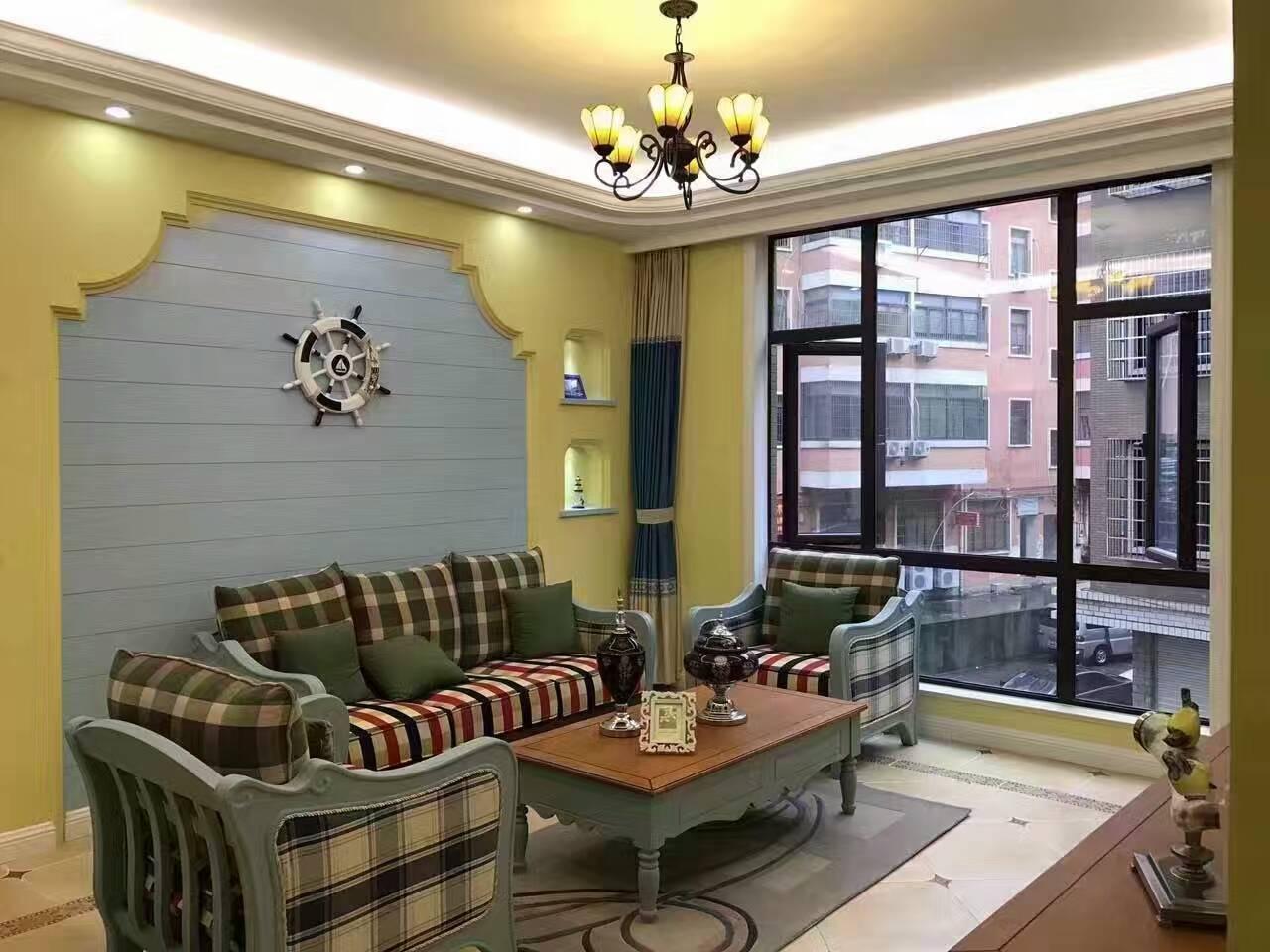 南门街 豪华电梯房 欧式风格 一室二室任您选择