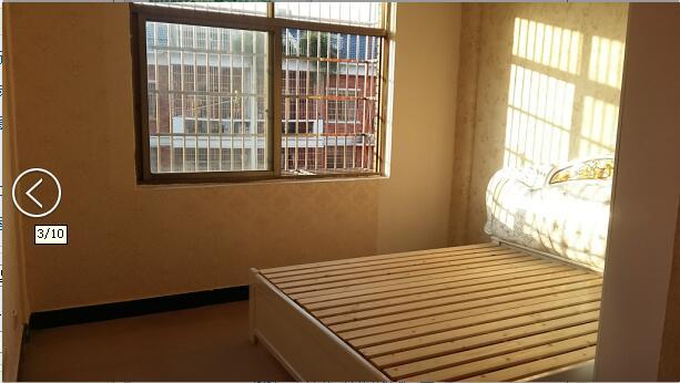 丹桂苑67栋 单间带卫 东西齐全 拎包入住 随时看房