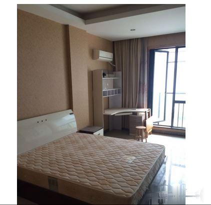 稠城文鼎公寓绣湖双学区年租3万不到住宅性质