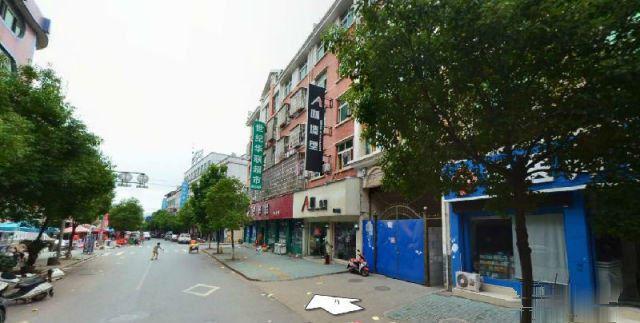 【柳青路】9间店面加套房加地下室,夜市繁华街,租金稳点48万