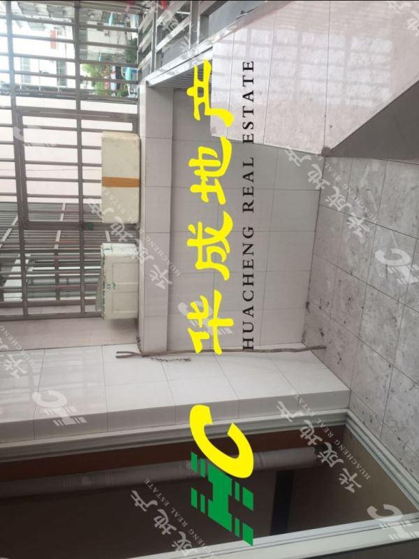 稠城工人北路垂直楼,占地9间6层500平年租170万