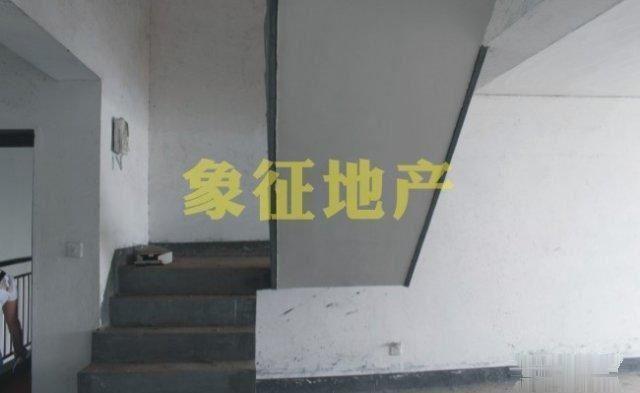 【象征不动产】金色港湾198平70万毛坯楼中楼带露台