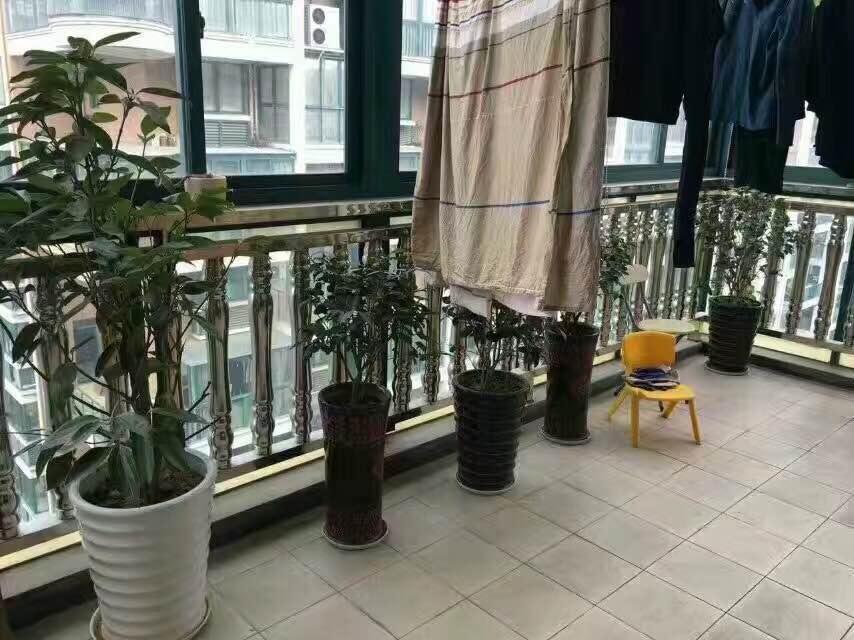 急售城市花园154平 有意客户电话为佳