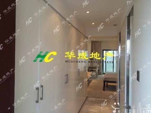 【华成地产】北苑嘉禾广场豪装绣湖中学义乌名校
