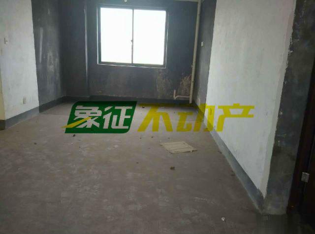 【象征不动产】傅村锦春花园128平55万边套,送储藏室