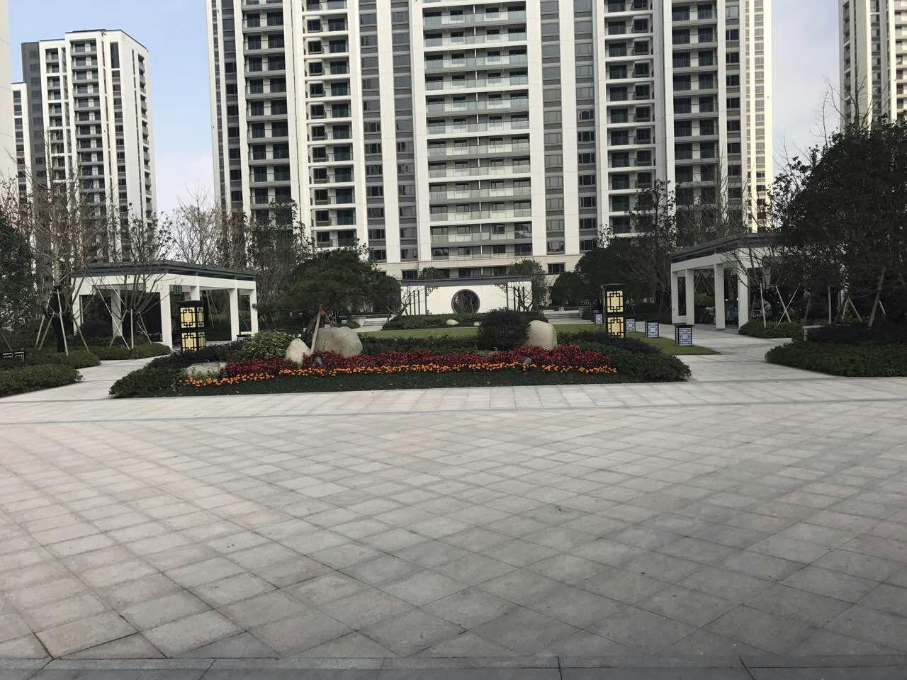 佛堂蟠龙花园新房出售价格实惠户型通透小区环境好