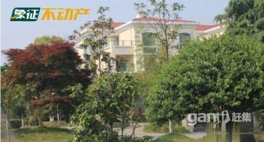 【象征不动产】金色港湾大两房低总价44.5万急卖,花园式住宅