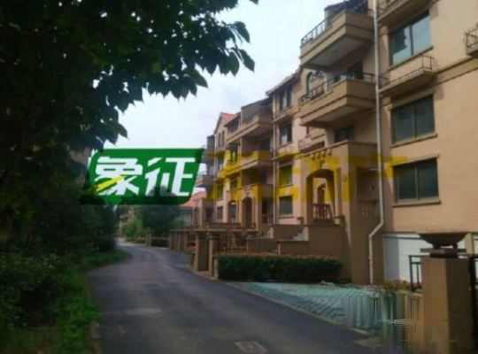 都市豪园排屋315平四层落地排屋精装修大气户型仅售185万