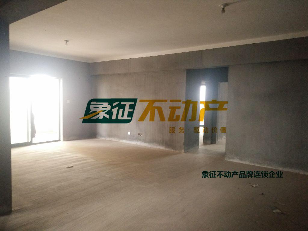 [象征不动产诚售]东阳与义乌周边紫荆公寓边套172平100万