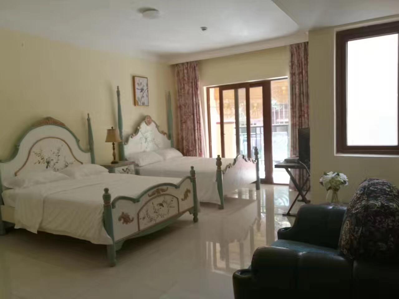 云南西双版纳万达国际度假酒店式公寓新房