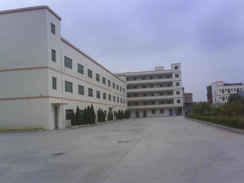 浦江大厂房
