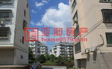 【亚和200%真房源】秦塘小区顶楼楼中楼  带30平露台