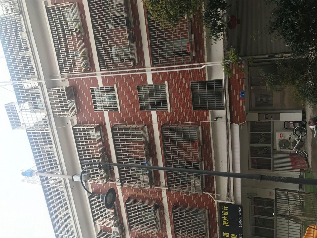 急售《福田三区》2间5层年租金18万