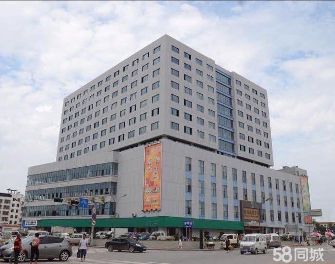 出租绣湖商协会招商大厦办公室