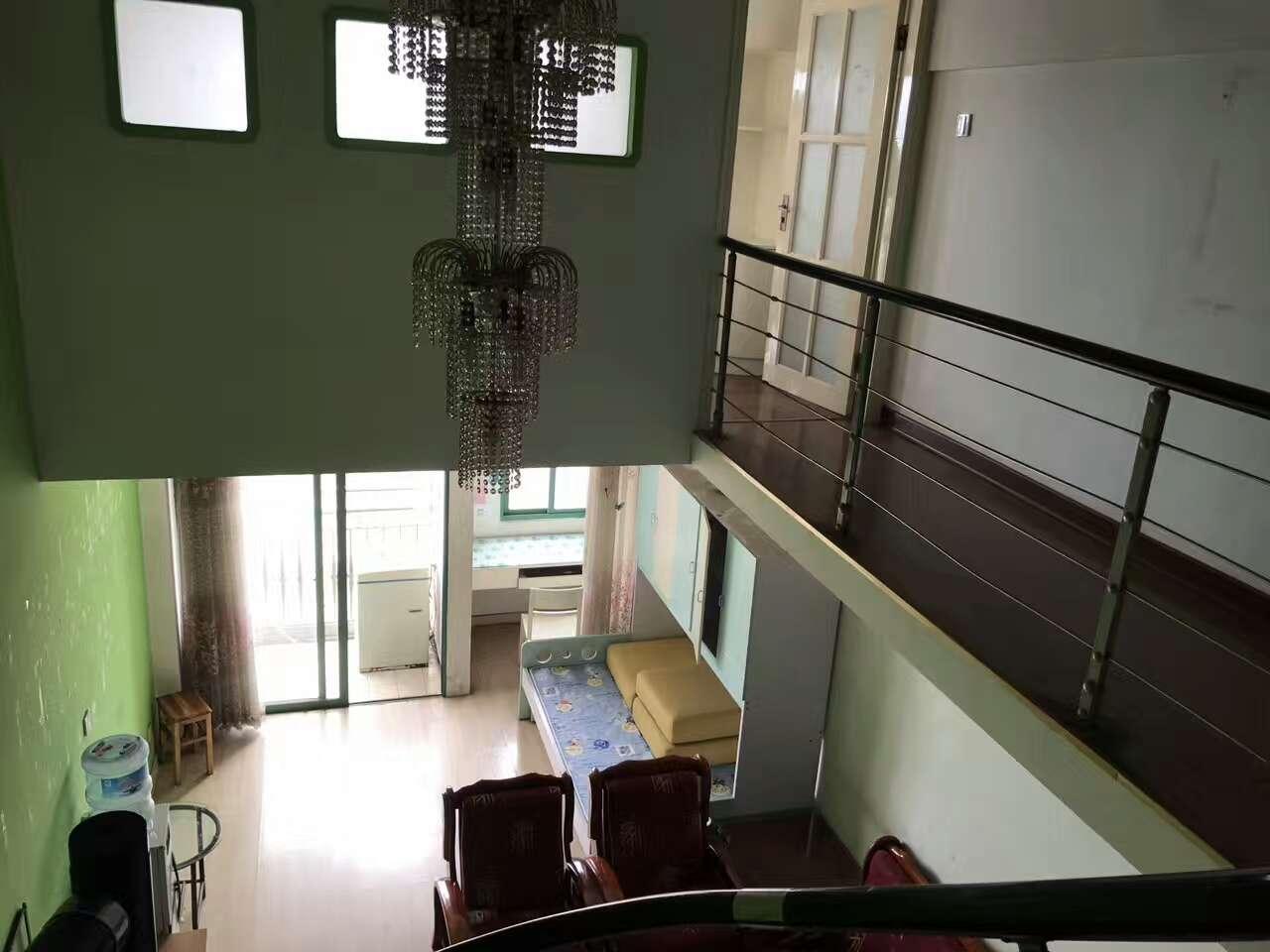 现代公寓精装修