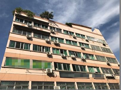 【宾王框架结构】新秦塘小区 三室宾王中小学学区