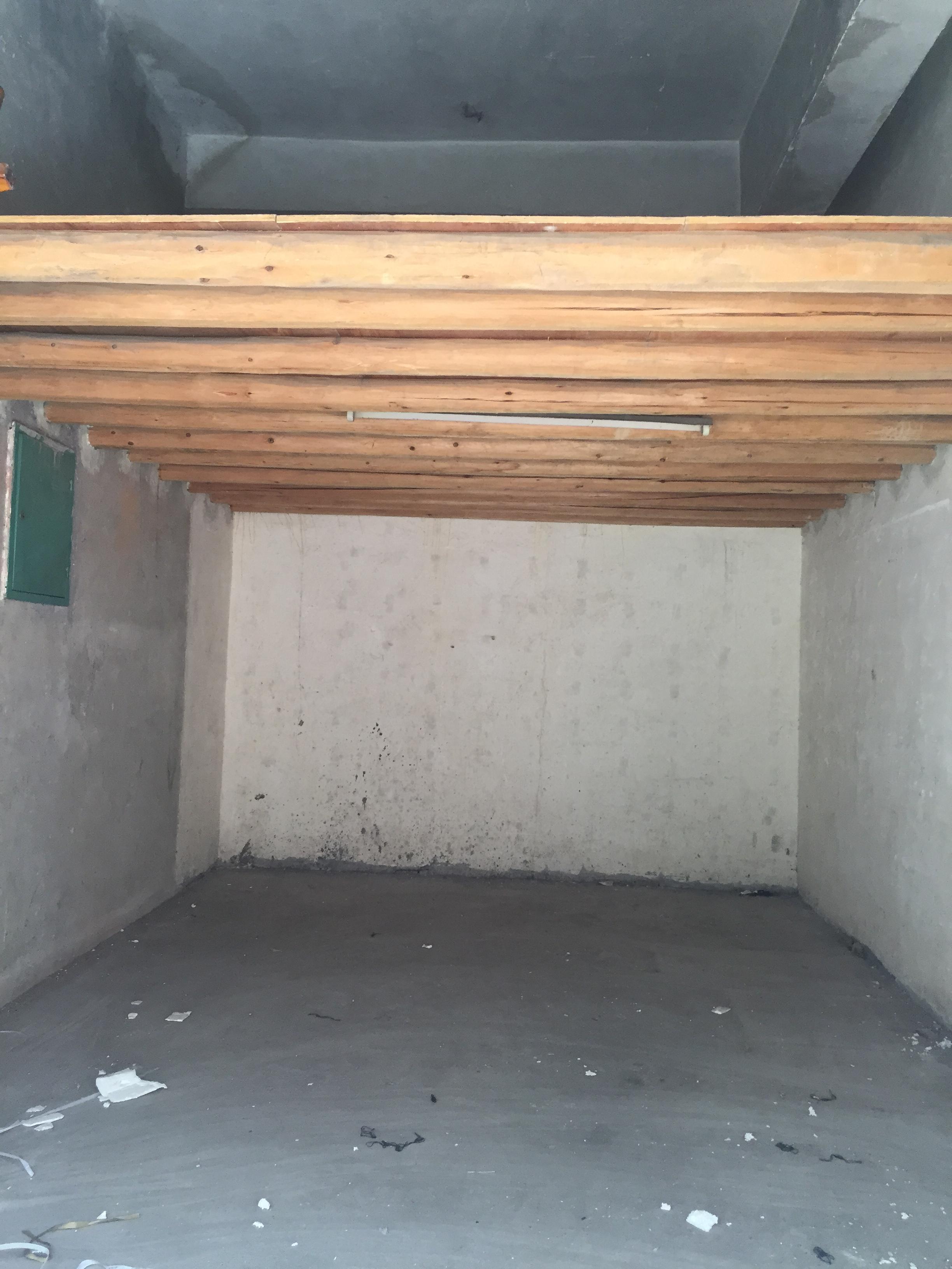宏迪路18号一车库