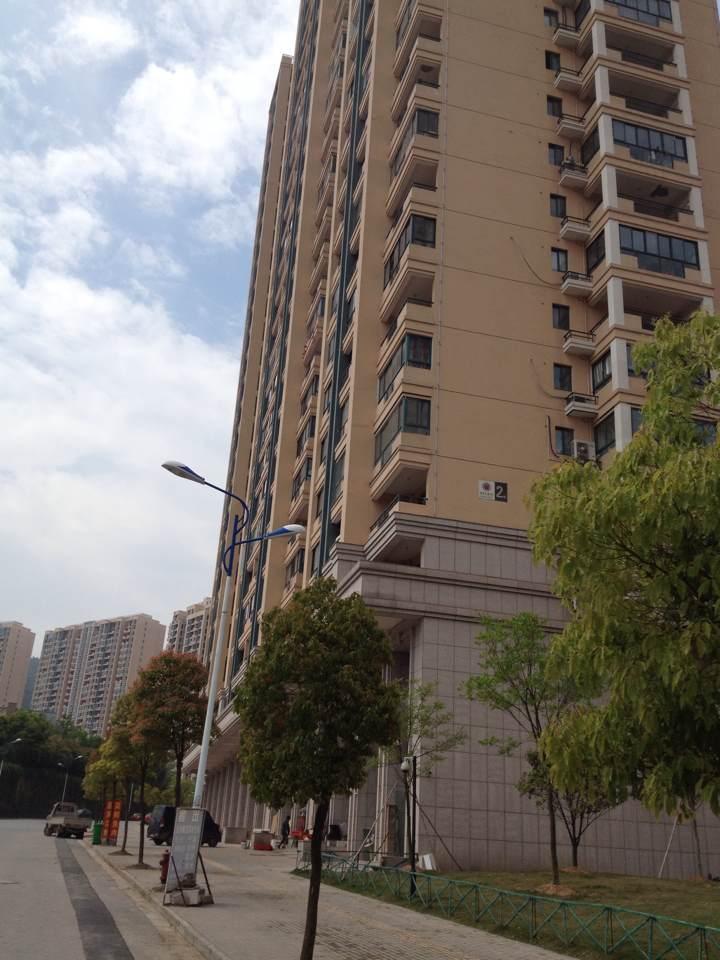 【亿顺精品房】紫荆公寓两室简装证齐