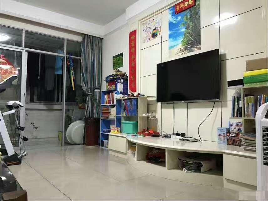 江东新村124平边套精装证齐满二带仓库江东艺术学区房诚心出售