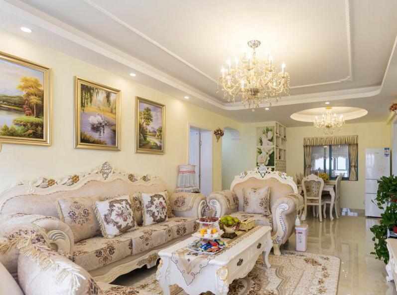 紫荆公寓112平毛坯房可做三室 证齐 仅售68万 看房随时