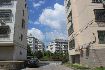 新秦塘小区119平边套南北通透户型方正证齐已出让宾王双学区房