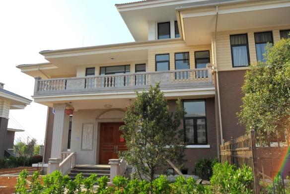 幽香庭院边套房子556平花园110平证齐满二可按揭诚心出售
