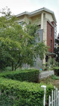 幽香庭苑别墅出售 证件齐全 满两年