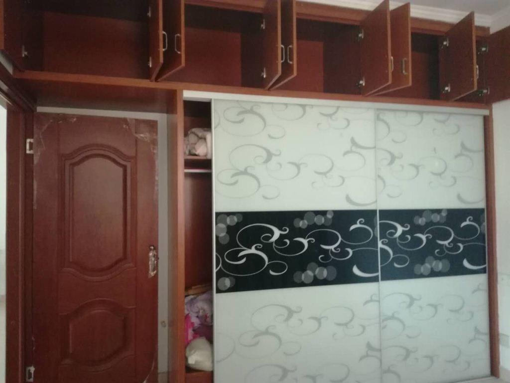 紫荆公寓96平63万中装修边套(首付25万)拎包入住