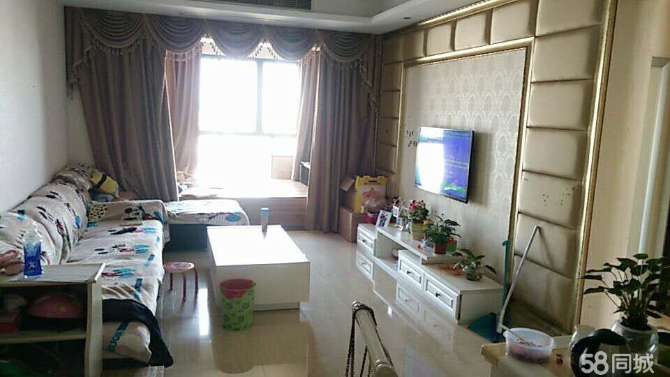 紫荆公寓 清爽装修 高楼层 观景房 只卖63万