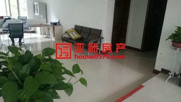 【亚和认证房】丹桂园  市场最低价  155平  精品三室