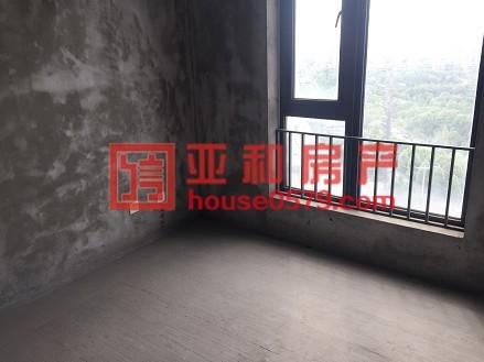 【嘉和广场】高楼层 74平毛坯新房 绣湖中学 学区房