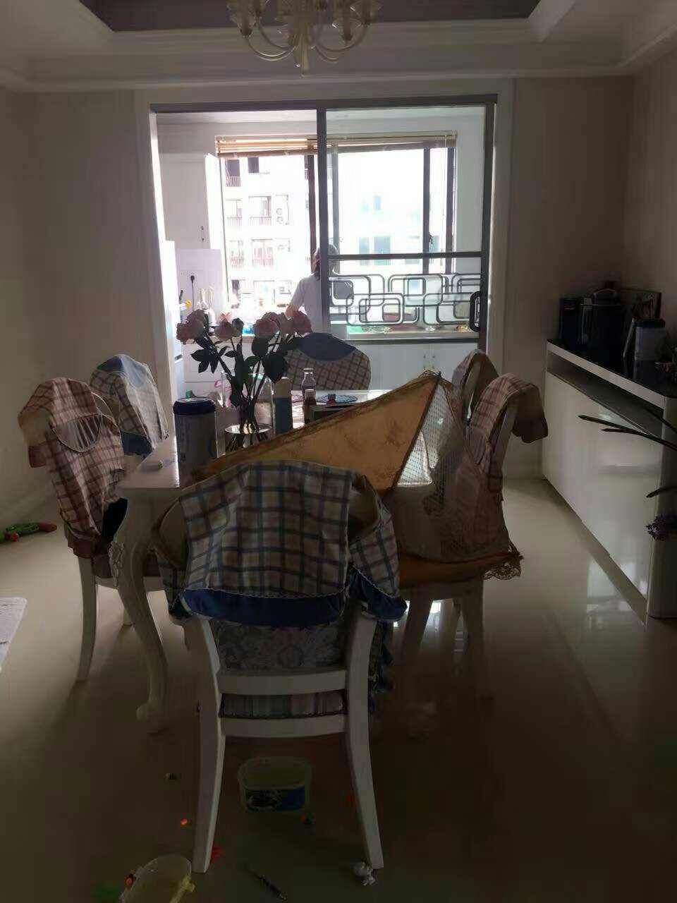江东商苑 89平 130万 实验小学学区房 满两年 税费省
