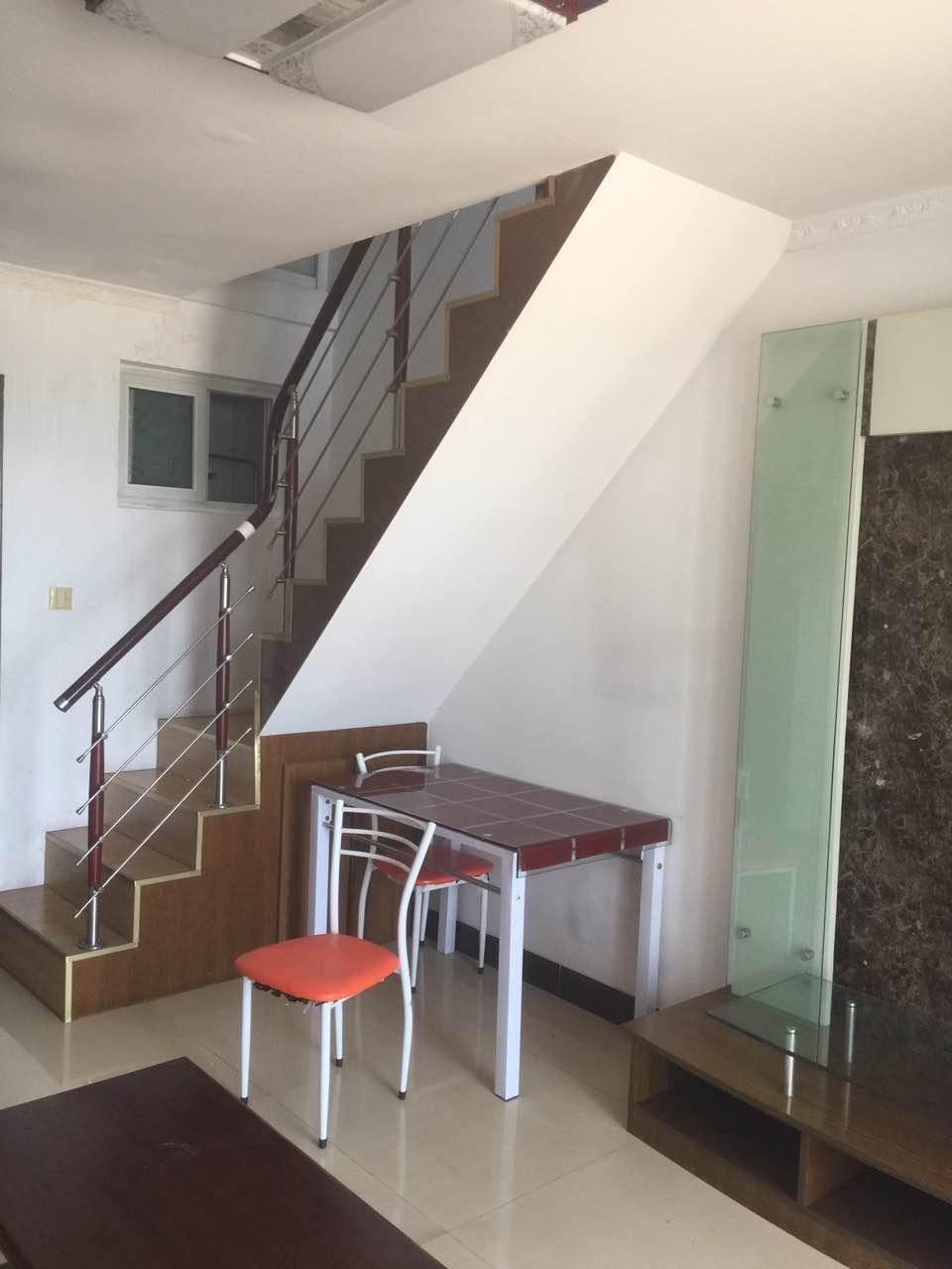 稠江现代公寓 新出稀缺房源 证齐满二 户型很好