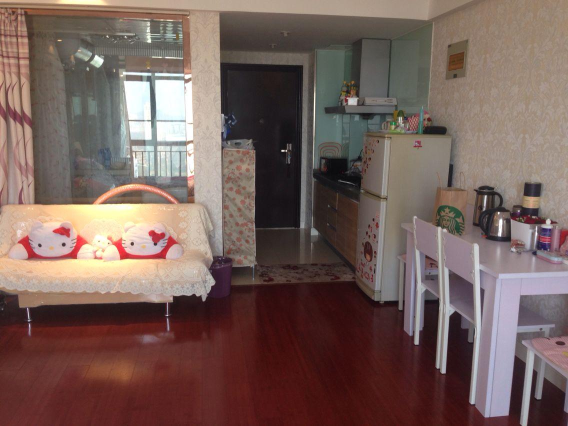 福田商务公寓 学区房利器,房东急卖的良好学区房