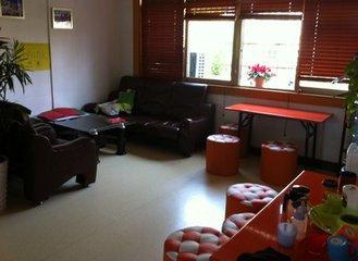 江南一区 出让满2 实验学区房,精装,房东用钱低价出售@¥