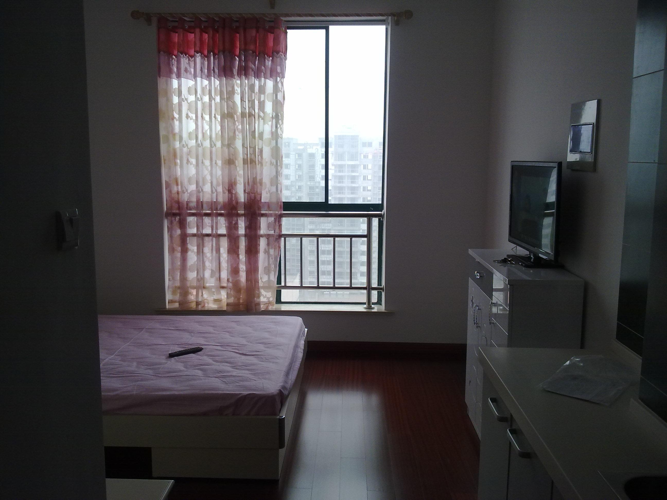 大都置业 单身公寓,宾王小套学区房,房东杭州的诚心低价出售@