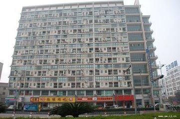稠城现代公寓 40�O楼中楼 开发区小学、稠江中学