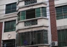 江东街道1500平米5层